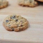 Celebrating the new blog with a giveaway and Best Ever Chocolate Chip Cookies