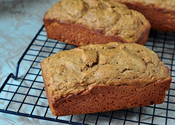 Sweet Potato Bread Recipes — Dishmaps