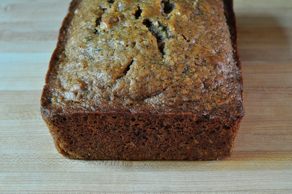 chai zucchini bread loaf2