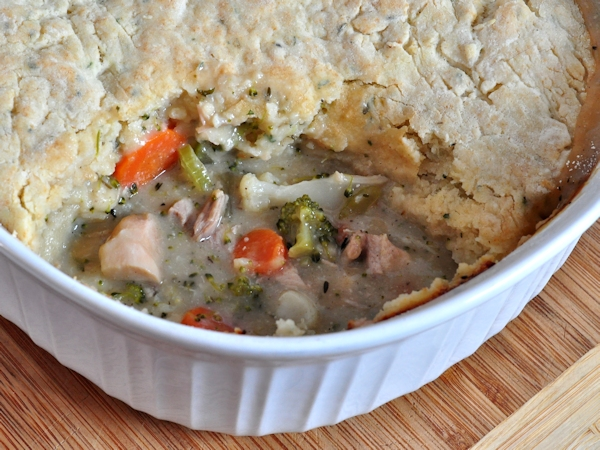 biscuit crust chicken pot pie recipe yummly marie biscuits pie crust ...
