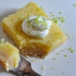 buttermilk lime bars on the creekside cook