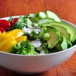 Creamy Feta Cheese Salad Dressing
