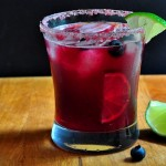 Find out how to make Blueberry Margarita on The Creekside Cook