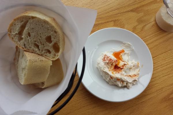 Bread La Piazza