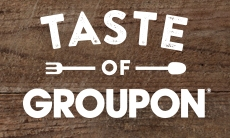 taste of Groupon