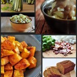 favorite Thanksgiving Recipes from The Creekside Cook