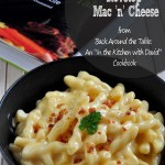 Five-Cheese, Fifteen-Minute Stovetop Mac 'n' Cheese on The Creekside Cook