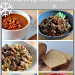 Ten Favorite Comfort Recipes on the Creekside Cook