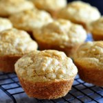 Find Soft Corn Muffins on The Creekside Cook