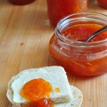Easy Citrus Jam on The Creekside Cook