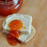 Find the recipe for Easy Citrus Jam on The Creekside Cook