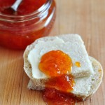 Delicious Easy Citrus Jam on The Creekside Cook