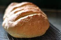 Find the recipe for Stand Mixer Italian Bread on The Creekside Cook