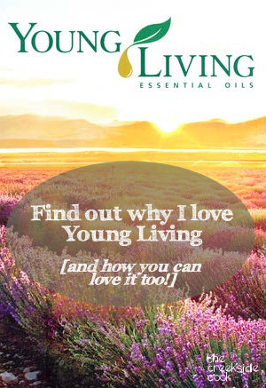 Find out why I love Young Living Essential Oils