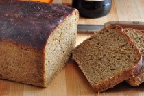 Find the recipe for Pumpkin Beer Bread on The Creekside Cook