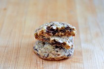 Find Chewy Chocolate Chunk Cookies on The Creekside Cook
