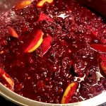 Starting the recipe for Concord Grape Preserves [no pectin recipe] from The Creekside Cook