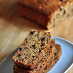 Delicious Applesauce Quick Bread on The Creekside Cook