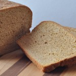 Anadama Bread – Step by Step, Making Yeast Bread