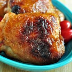 Chipotle Maple Chicken on The Creekside Cook