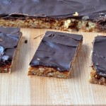 Coconut Toffee Squares