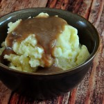 Find the Recipe for The Best Turkey Gravy on The Creekside Cook